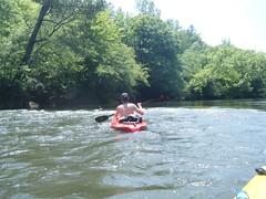 Saluda River Paddle-46