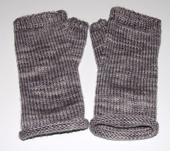 Pair of mitts!