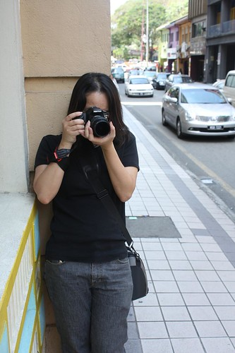 2009 Blogger Photoshoot Session - PreCNY