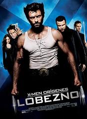 X-Men Orígenes Lobezno-cartel