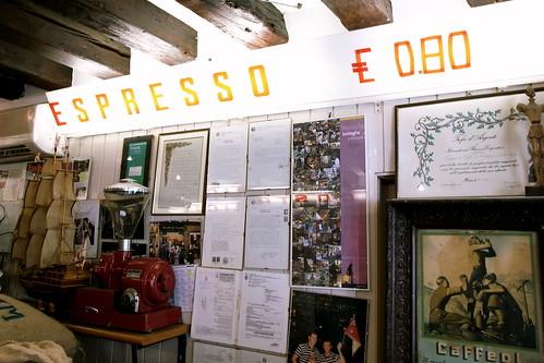 Cafe Costa Rica