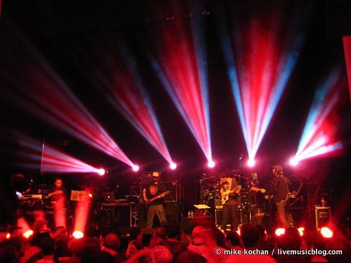 The Disco Biscuits @ Jefferson Theater, Charlottesville, VA 4/21/10