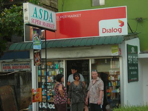 That's Asda Price
