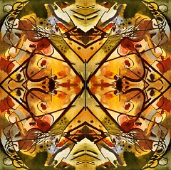kandinsky improvisation 23 quadriliterated