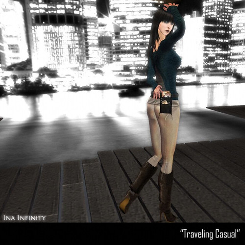 inai traveling casual