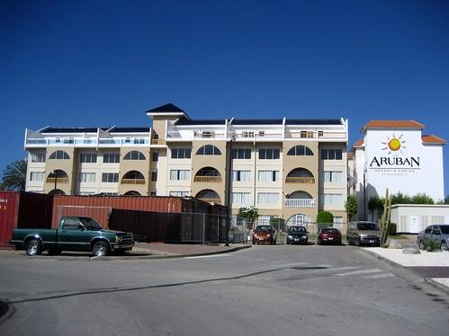 The Aruban Resort Renovation