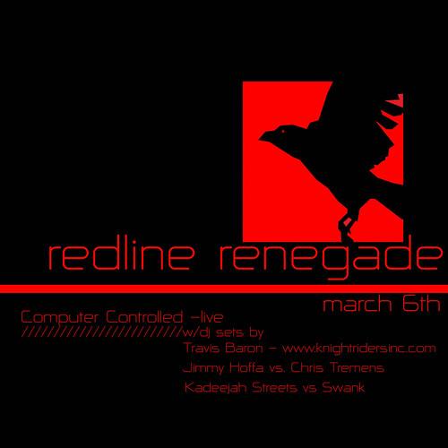 redline by you.