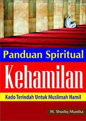 Panduan Spiritual Kehamilan