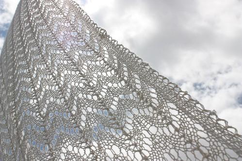 shawl 1