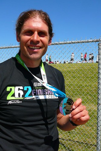Marathon #10