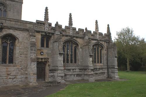 Sutton on Trent, Nottinghamshire
