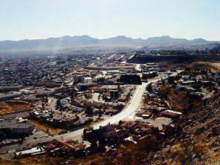 El Paso & Juarez