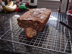 Artisan Bread book sandwich loaf--bust
