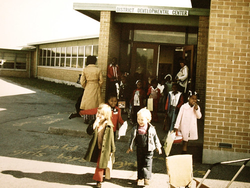 70s school by you.