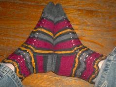 SuperMeida Socks
