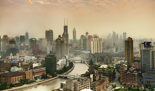 Suzhou Creek