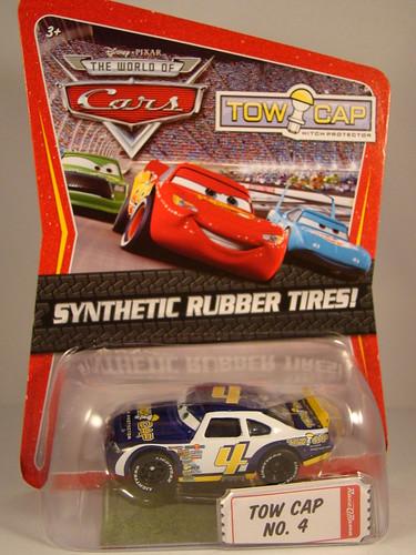 CARS TowCap