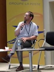 Jean-Luc Bessède, Innovation & Eco-Design Director, AREVA-TD