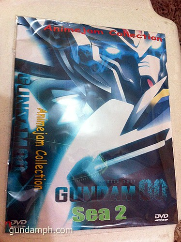 gundam 00 season 2 (raiser)