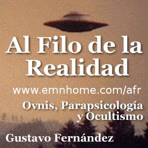 Al Filo de la Realidad: Revista por email y Podcast gratuitos.