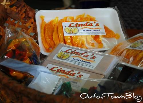 Davao Lyndas Durian Candy