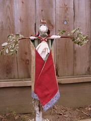 St. Brigid Doll