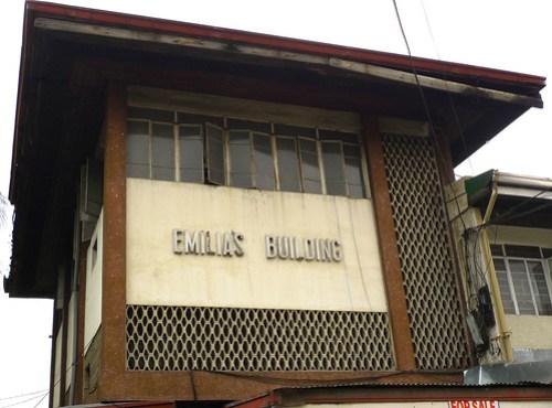 emilia's building