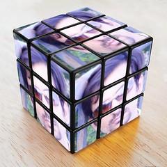 Cube neelesh