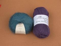 Knitting Sisters goodies