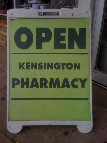 Kensington Pharmacy - Kensington, MD