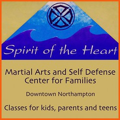 Spirit of the Heart in Martial Arts Center in Northampton, MA
