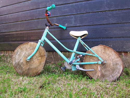 kinderfiets by screenpunk en flickr