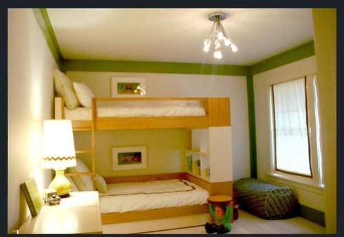 Honey Interiors South Pasadena kids room