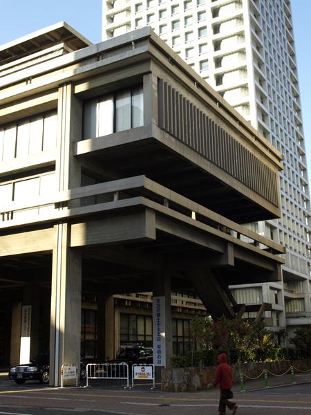 香川県庁 5