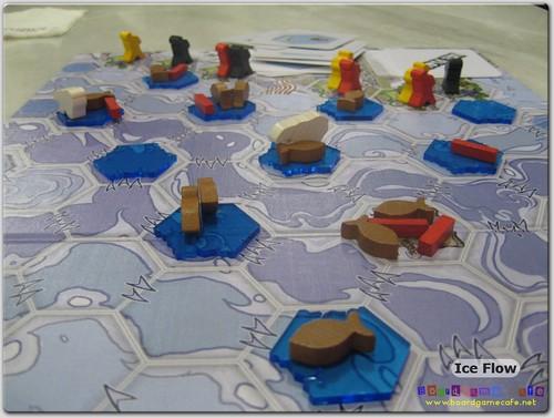 BGC Meetup - Ice Flow
