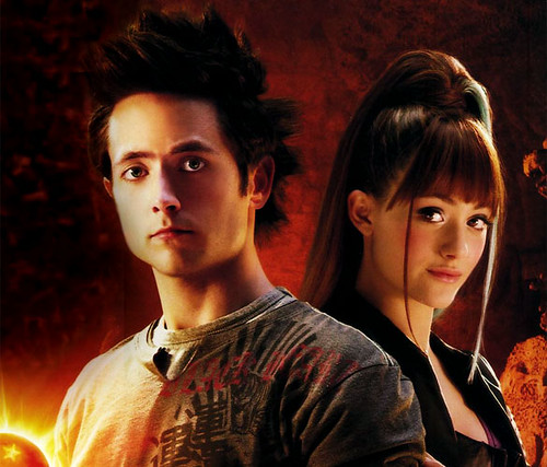 DRAGONBALL EVOLUTION (2) por ti.