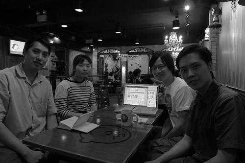 0524 03 cuusoo hk 1st meet (by cloneofsnake)