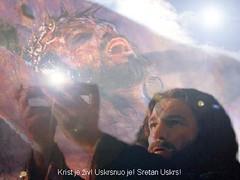 Isus Život
