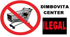 Stop Dimbovita Center