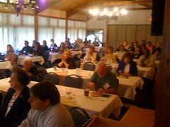 Tri district annual conference