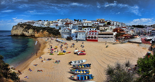 Carvoeiro, Algarve, Portugal 67
