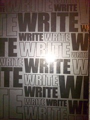 Writing book