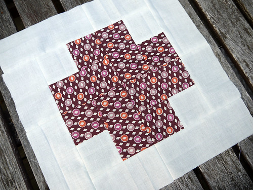 Starting a New Quilt...