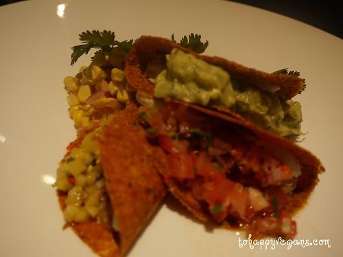 SAF - tacos