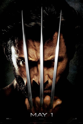 wolverine poster by you.