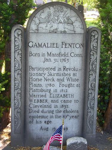 Gamaliel Fenton