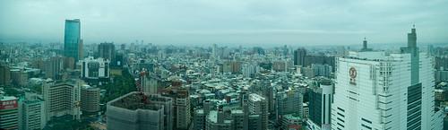 Taichung Panorama