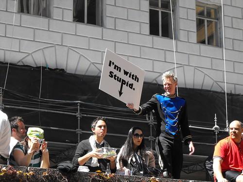 Saint Stupid Day 2009 20
