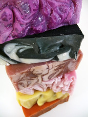 Handmade Soaps by Body Language Soaps