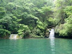 Wright Creek Falls